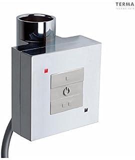 Aquapont - cartucho para Radiadores de baño KTX-1-600 Color de Watt: blanco