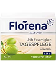 Florena dagverzorging, per stuk verpakt, (1 x 50 ml)