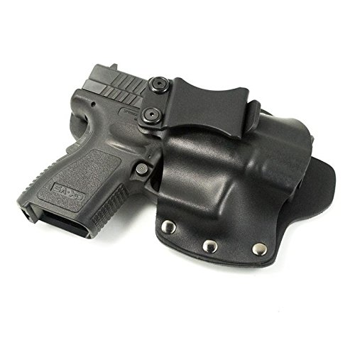 R&R HOLSTERS IWB Holster (Right-Hand, HK P7)