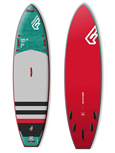 Fanatic Stand Up Paddle Rapid Air Touring 11.0 SUP Board