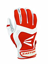 Easton adult batting gloves