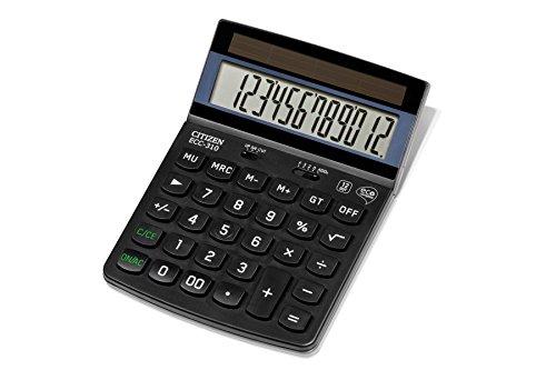 Citizen ECC-310 - Calculadora sobremesa