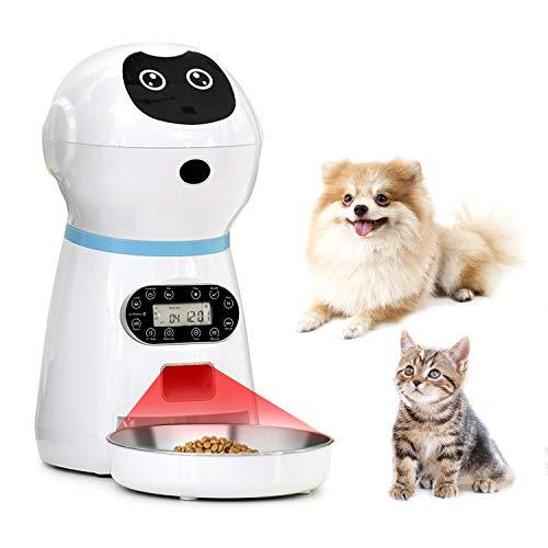 VinDox Automatic Cat Feeder