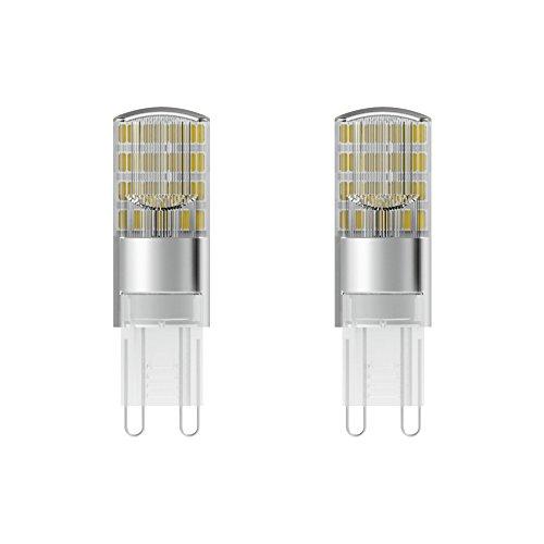 Osram 4058075812635 Lampade LED, Plastica, Bianco