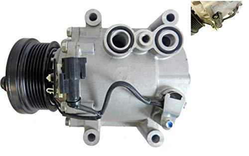 MAHLE ACP 1113 000S A/C-Kompressor BEHR