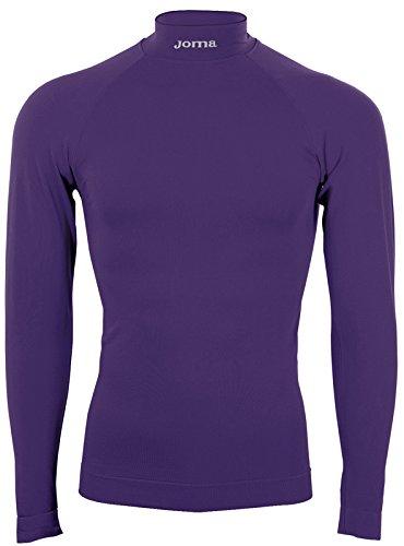 Joma Erwachsene Wärme T-Shirt, violett , L-XL, 3477.55.550S