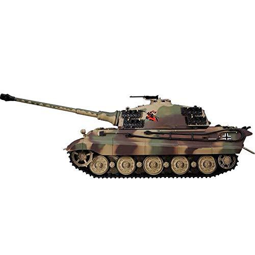 Slreeo German Tiger King Heavy