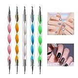 Zoom IMG-2 hepaz nail art design set
