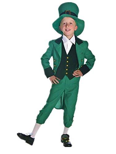 Bigood Costumes Déguisement Cosplay Démon Enfant pour Halloween