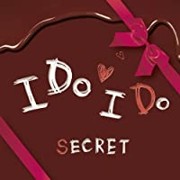 Secret - I Do I Do (CD+DVD+CARD) [Japan LTD CD] POCS-9039 by SECRET (2014-02-05)