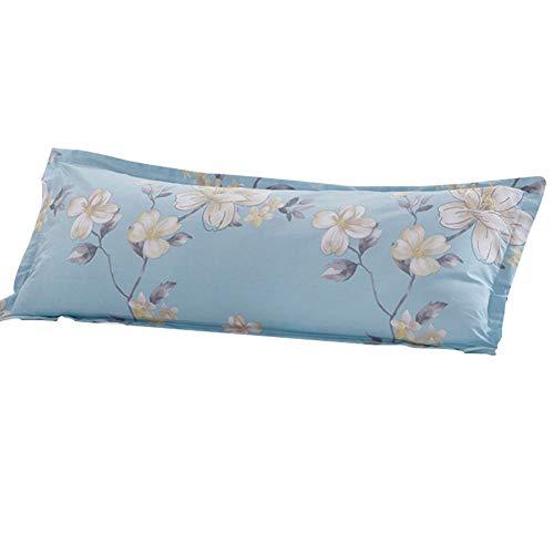 Shuhong Rugleuning voor op de achterkant, rechthoekig kussen, afneembaar en wasbaar