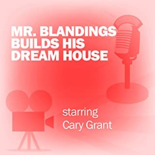 Mr. Blandings Builds His Dream House cover art