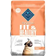 Blue True Solutions Fit & Healthy Weight Control Adult Dog 11lb