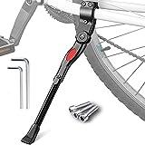 Baozun Fahrradständer Einstellbarer Fahrrad Seitenständer FahrradStänder Universal...