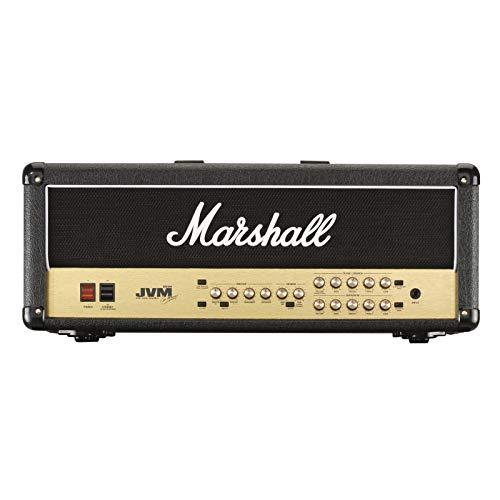 Marshall Gitarre Verstärker Kopf JVM 50W 2C