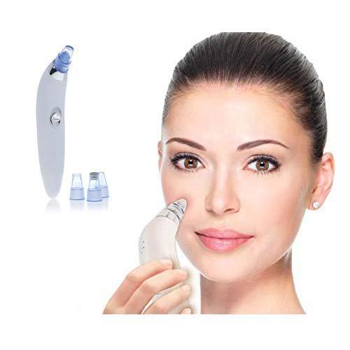 VANI FASHION Blackhead Remover Pore Cleaner Pimple Extractor Skin Care Facial Vacuum Machine for Women and Men