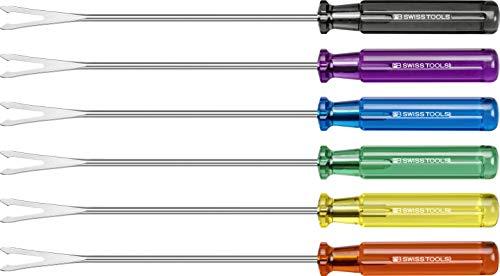 PB Swiss Tools Fleisch-Fonduegabel Mit Classic Griff
