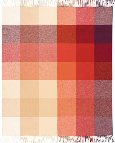 biederlack Plaid | Various Terra - 130 x 170