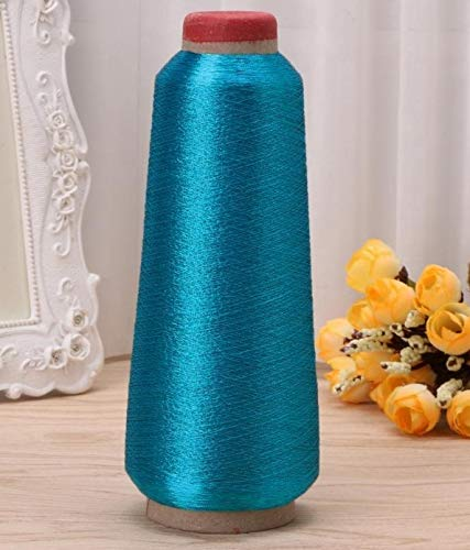 Great Deal! YSSP- Cross-Stitch Embroidery Sewing Thread/line/Textile Metallic Yarn Woven Embroidery ...