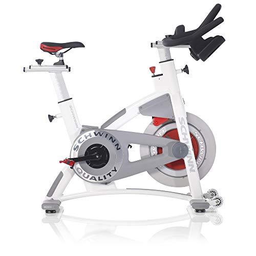 Schwinn AC Performance Plus Indoor Cycle (Renewed)