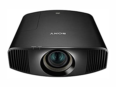 Sony VPLVW600ES 4K (4096p) 3D SXRD Home Theater/Gaming Projector
