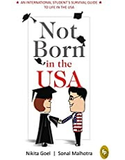 Not Born In The USA