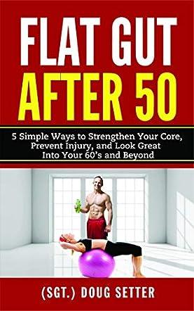 Flat Gut After 50