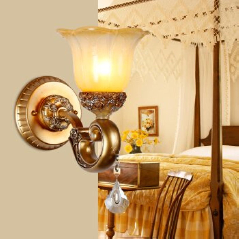 Modern LED Wandleuchte Wandlampe nachtwand wohnzimmer schlafzimmer garten kreative wandleuchte BL126-1   bild farbe Café, büro, schlafzimmer.Vintage Retro Café Loft Bar Flurlampe, Wandlampe.
