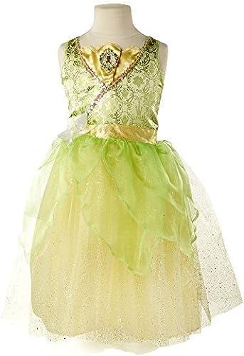 Disney Princess Tiana Dress by Disney Princess
