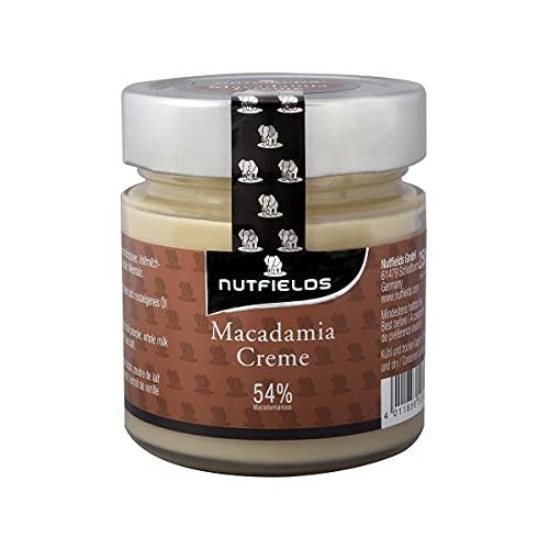 Nutfields Macadamia Creme   54% Macadamianüsse