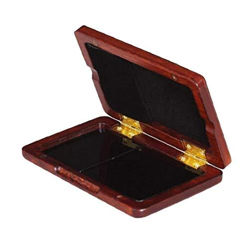Instrument Blattetui Saxophon Blattetui Dekoration Hält 2 für Reisen Verwenden Reeds Sicherheit