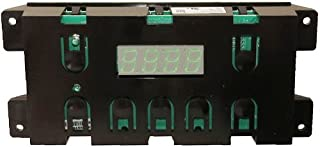 316455410 - Replacement Oven Stove Range Clock Timer Control Board Directly Replaces Electrolux