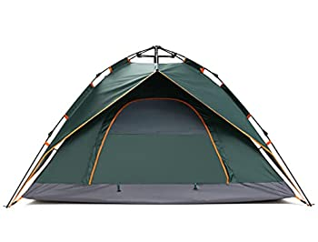 Diamond Candy Pop Up Tent 2-3 Person Waterproof Tents for Camping