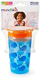 Munchkin Miracle 360 degree Deco Sippy Cup, 9 oz