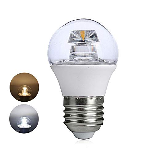COB LED Lamp Kroonluchter LED Lamp E14 Hoge Lichtgevende Kristal 110 V 220 V E27 voor Woonkamer Slaapkamer Verlichting 6 stks