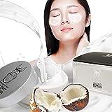 Elizavecca Donkey Milk Egf Cling Eye Patch - Bio Cellulose + Wrinkle Improvement Eye Patch Pack