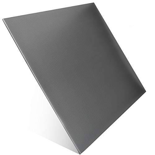 Coted Glass Printing Plate for ERYONE Thinker SE Printer, 310 * 310 * 4mm
