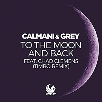 To the Moon and Back (Timbo Remix)