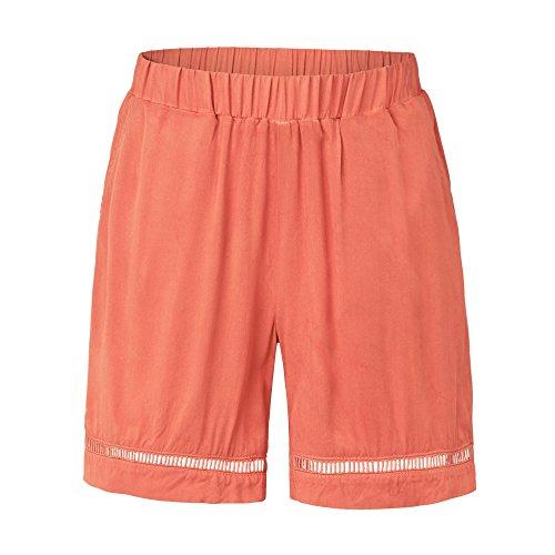 CONLEYS BLACK Shorts Rost 36 Rost Größe 36