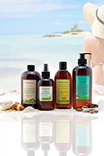Tanning Kit | Tanning Indoor Oil | Body Nutritive Serum | Natural Body Lotion | Skin Natural Calming Body Wash | The Best Kit for Tanning