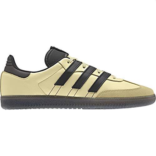 adidas Samba OG MS - Zapatillas para hombre, color amarillo, color Amarillo, talla 45 1/3 EU