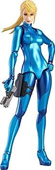 Max Factory Metroid  Other M  Samus Aran Figma Action Figure  Zero Suit Version
