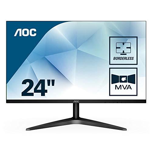 AOC 24B1H Monitor LED da 23.6