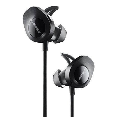 Bose ® SoSport kabellose Kopfhörer Bild 2*