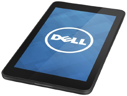 Dell Venue 8 Tablet schwarz 32GB