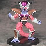 DWWSP Modelo de Anime Dragon Ball, Colección de Juguetes Estatua, Etapa 1 Flissa, Estatua de Juguete Decorativa de Escritorio Modelo de Juguete PVC (18 cm)