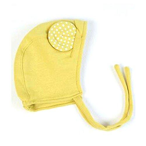 JT Ours Oreilles Mignon bébé Coton Chapeau Belle Décoration Photographies (2p), Green, Average