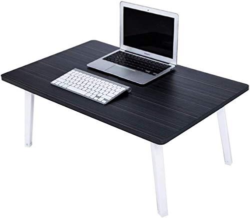 Woodtree Computadora de Escritorio Plegable Cama con Pequeño Tabla compartida Estudio Lazy...