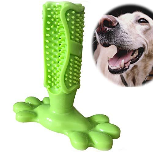YAVO-EU Perro Cepillo Dientes Mascotas Palillo Limpiador