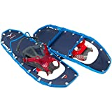 MSR Lightning Ascent Backcountry & Mountaineering Snowshoes with Paragon Bindings, 30 Inch Pair, Black
